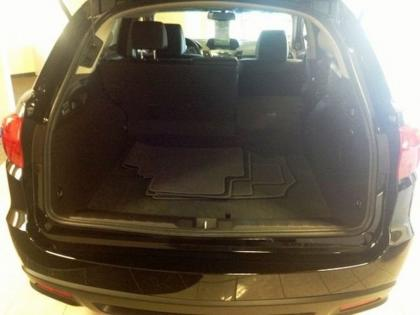 export new 2013 acura rdx tech package black on black. Black Bedroom Furniture Sets. Home Design Ideas