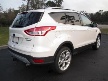 Ford Fusion Hybrid For Sale >> Export New 2013 FORD ESCAPE SEL - WHITE ON BLACK