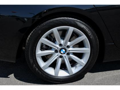 2013 BMW 640 I  GRAN COUPE - BLACK ON BLACK 8
