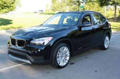 Export New 2013 Bmw X1 Sdrive28i Black On Black
