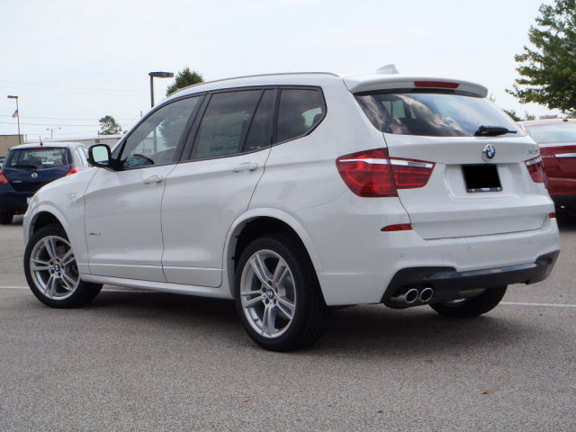 export new 2013 bmw x3 xdrive35i white on black. Black Bedroom Furniture Sets. Home Design Ideas