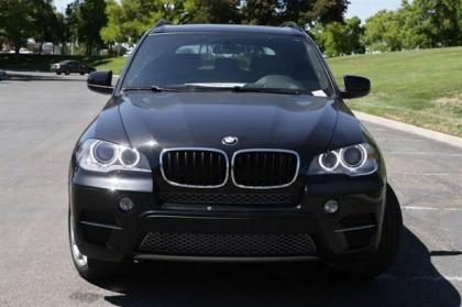 Export New 2013 Bmw X5 Xdrive35i Black On Black