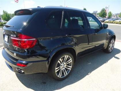 2013 BMW X5 XDRIVE35I - BLACK ON BROWN 5