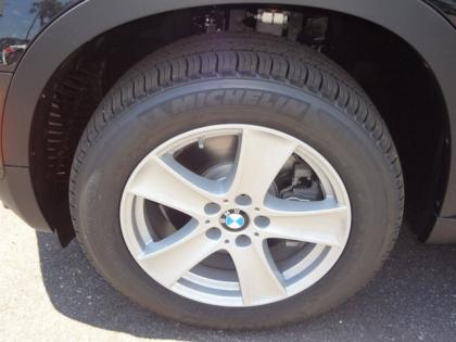2013 BMW X5 XDRIVE35D - BLACK ON BLACK 8