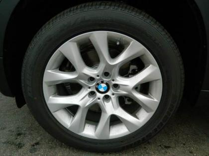 2013 BMW X5 XDRIVE35I - GREY ON BLACK 6