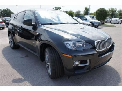 export new 2013 bmw x6 xdrive50i black on brown. Black Bedroom Furniture Sets. Home Design Ideas
