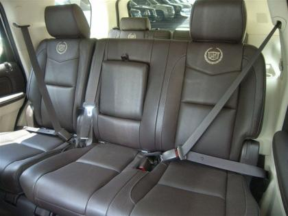 2013 cadillac escalade black interior. Black Bedroom Furniture Sets. Home Design Ideas