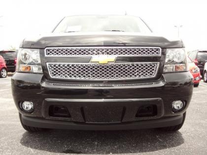 2013 CHEVROLET SUBURBAN 1500 LTZ - BLACK ON BEIGE 3