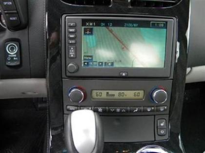 2013 CHEVROLET CORVETTE GRAND SPORT W/3LT - BLACK ON BLACK 8