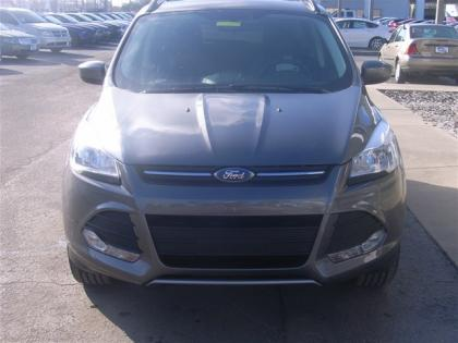 2013 FORD ESCAPE SE - GRAY ON GREY 2