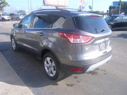 2013 FORD ESCAPE SE - GRAY ON GREY 4
