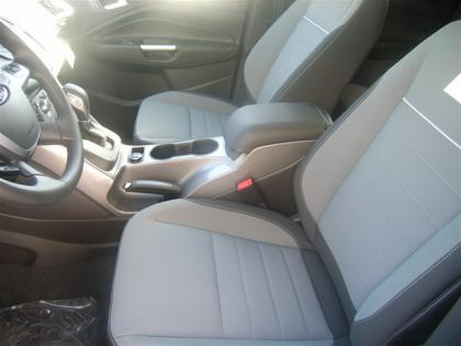 2013 FORD ESCAPE SE - GRAY ON GREY 6