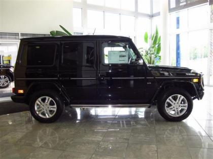 Export new 2013 mercedes benz g550 4matic black on black for 2013 mercedes benz g550 for sale