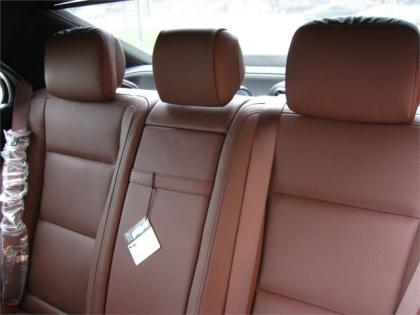 2013 MERCEDES BENZ S550 4MATIC - WHITE ON BROWN 7