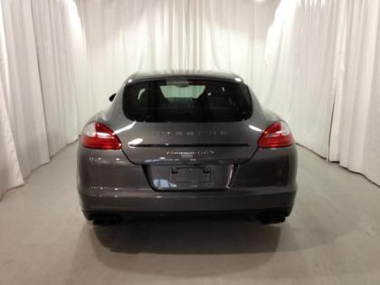 2013 PORSCHE PANAMERA GTS - GRAY ON BLACK 4