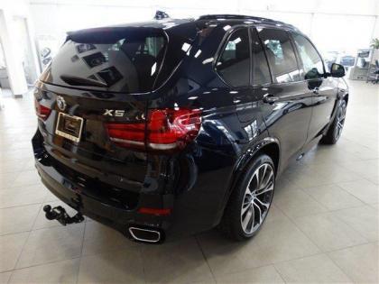 Export New 2014 Bmw X5 Sdrive35i Black On Black