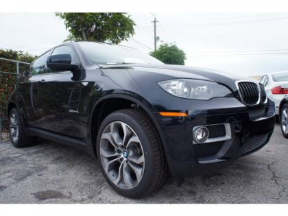 Export New 2014 Bmw X6 Xdrive35i Black On Red