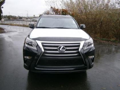 2014 LEXUS GX460 LUXURY - BLACK ON BLACK 2