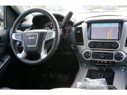 2015 GMC YUKON SLT - BLACK ON BLACK 3