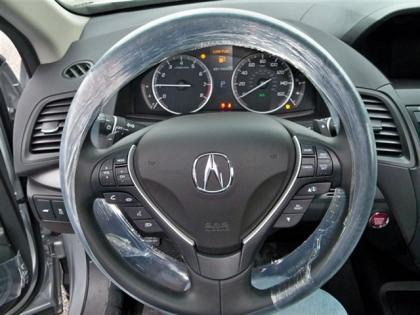 2014 Acura RLX also 2017 Acura RDX With Advance Package Fort Myers FL ...