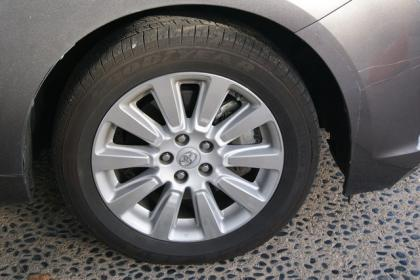2012 TOYOTA SIENNA LIMITED - GRAY ON GRAY 7
