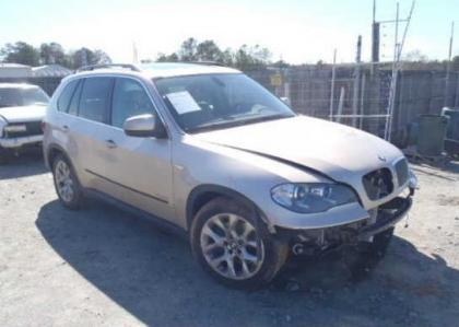 2013 BMW X5 XDRIVE35I - BEIGE ON BEIGE