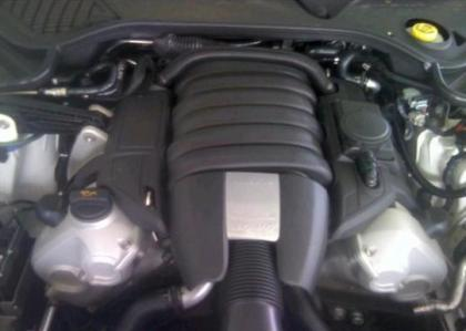 2012 PORSCHE PANAMERA V6 - WHITE ON BROWN 8