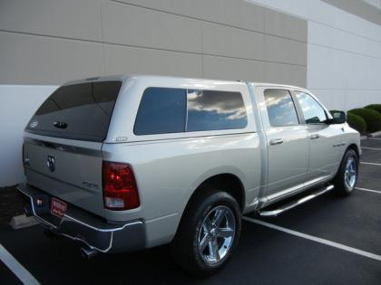 Export Used 2010 Dodge Ram 1500 Big Horn Silver On Gray