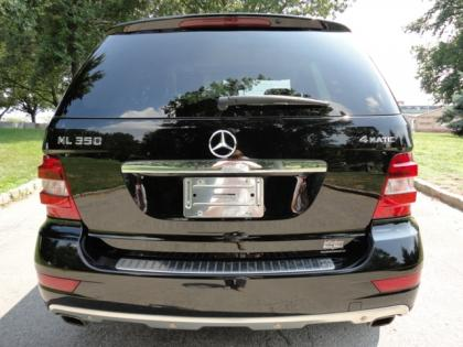 Export used 2010 mercedes benz ml350 4matic black on black for 2010 mercedes benz ml 350