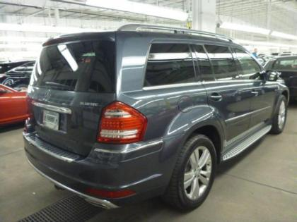 Export used 2010 mercedes benz gl350 bluetech gray on beige for 2010 mercedes benz gl350