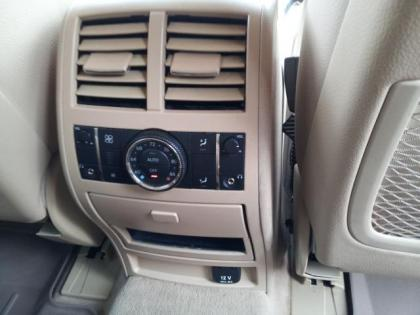 2007 MERCEDES BENZ GL450 4MATIC - GOLD ON BEIGE 8