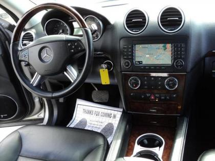... 2007 MERCEDES BENZ GL450 4MATIC   GRAY ON BLACK 4 ...