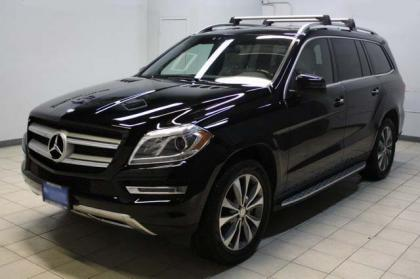 Mercedes gl450 for sale