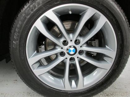 2014 BMW X6 XDRIVE50I - MAROON ON TAN 7