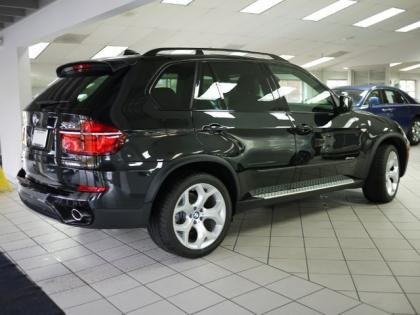 Export Used 2013 Bmw X5 Xdrive 35 Sport Black On Black