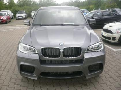 2013 BMW X5 M - GRAY ON BEIGE