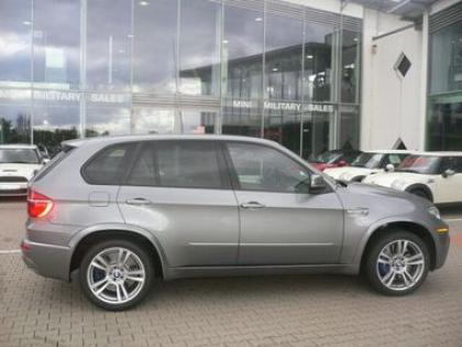 2013 BMW X5 M - GRAY ON BEIGE 4