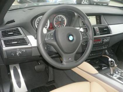 2013 BMW X5 M - GRAY ON BEIGE 5