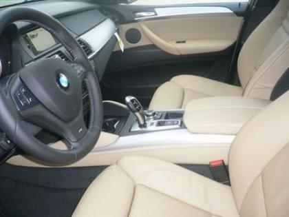2013 BMW X5 M - GRAY ON BEIGE 6