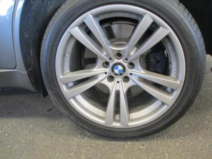 2013 BMW X5 M - GRAY ON BEIGE 7
