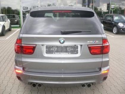 2013 BMW X5 M - GRAY ON BEIGE 8