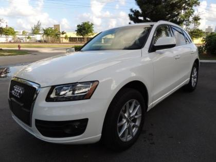 Used 2017 Audi Q5 20T quattro Premium AWD For Sale  CarGurus