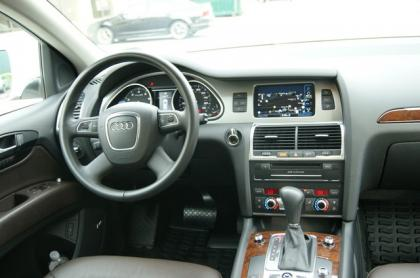 2011 AUDI Q7 BASE - WHITE ON BROWN 3