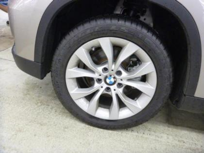 2014 BMW X1 28IXDRIVE - BEIGE ON BEIGE 7