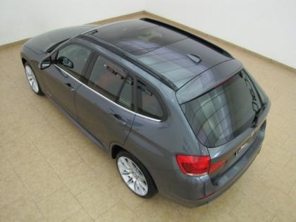 Export Used 2013 Bmw X1 Xdrive35i Gray On Red