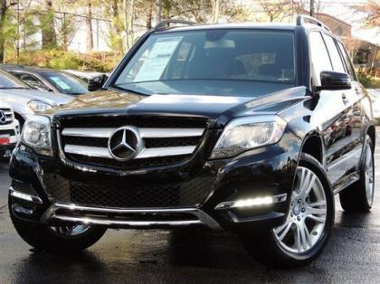 export used 2013 mercedes benz glk350 4matic white on black. Black Bedroom Furniture Sets. Home Design Ideas