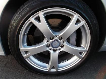 2012 MERCEDES BENZ S350 BLUETECH - SILVER ON GRAY 7